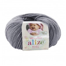 ALIZE Baby Wool арт. 119