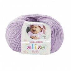 ALIZE Baby Wool арт. 146