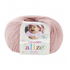 ALIZE Baby Wool арт. 161