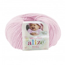 ALIZE Baby Wool арт. 185