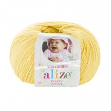 ALIZE Baby Wool арт. 187
