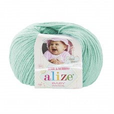 ALIZE Baby Wool арт. 19