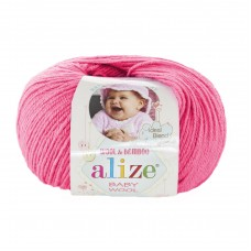 ALIZE Baby Wool арт. 33
