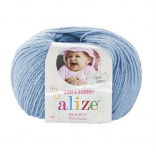 ALIZE Baby Wool арт. 350