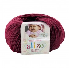 ALIZE Baby Wool арт. 390