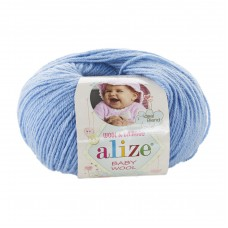 ALIZE Baby Wool арт. 40