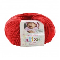 ALIZE Baby Wool арт. 56