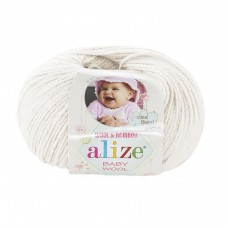 ALIZE Baby Wool арт. 62