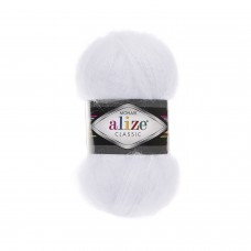 ALIZE Mohair Classic арт. 55