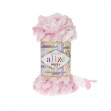 ALIZE Puffy Color арт. 5863