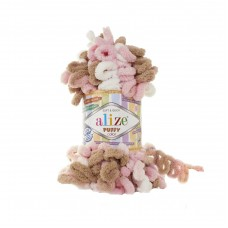 ALIZE Puffy Color арт. 6046
